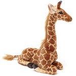 Giant Giraffe Plush Toy