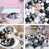 Colorful Ball Pits Balls Sets