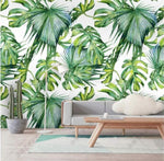Jungle Mural Wallpaper