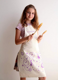 KIDS COOKING APRON for 7-12 year old