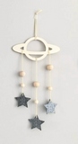 Outer Space Dream Catcher - Cozy Nursery