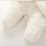Baby Swaddle Sleeping Blanket - Cozy Nursery