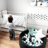 Kids Ball Pit - Cozy Nursery