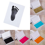 Baby Safe Print Ink Pad - Cozy Nursery