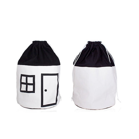 Nordic House Toys Storage bags - Cozy Nursery