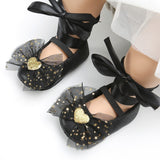 Baby Bow Tie Shoes