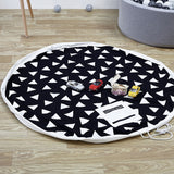 Play & Go Play Mat - Cozy Nursery