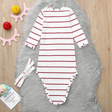 Baby Sleeping Bag and Hat