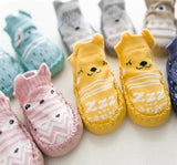 Warm Cotton Baby Shoes