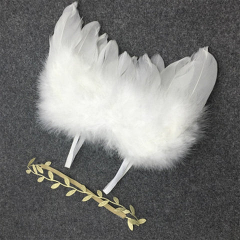 Angel Wings Photography Props