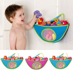 Bath Toy Hanging Storage - Cozy Nursery