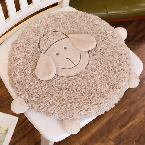 Baby Cotton Soft Playmat