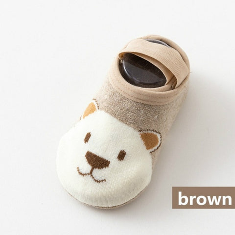 Baby Animal Non-slip Socks