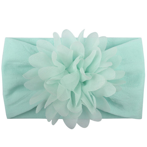 Carnation Flower Headband - Cozy Nursery