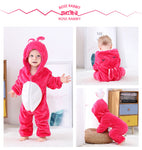 Rabbit Halloween Baby Costume