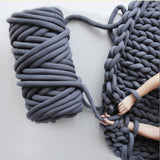 Braided Knot Playmat