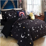 Galaxy Bedding Set - Cozy Nursery