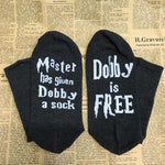 If You can read this Socks - Cozy Nursery
