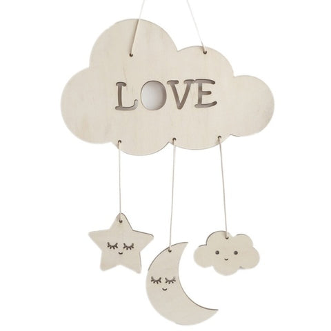 Nursery Decor Dream Catcher