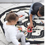 Baby Playing Mat Toys Road
