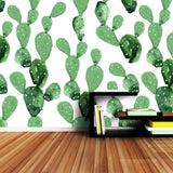 Cactus Wall Paper