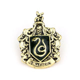 Harri Potter Hogwarts Deathly Hallows Pins Platform 9-3/4 Enamel Brooches For Women Men Coat Sweater Bag Accessories