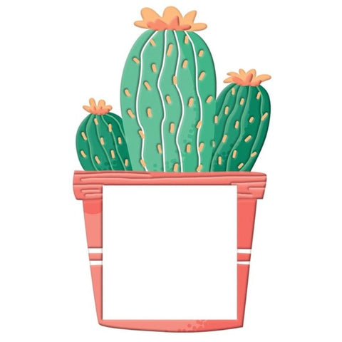 Cactus Silicone Light Switch On-off Stickers