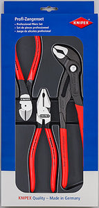 Knipex 002010 Power Set