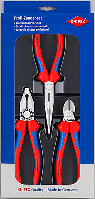 Knipex 002011 Assembly Set