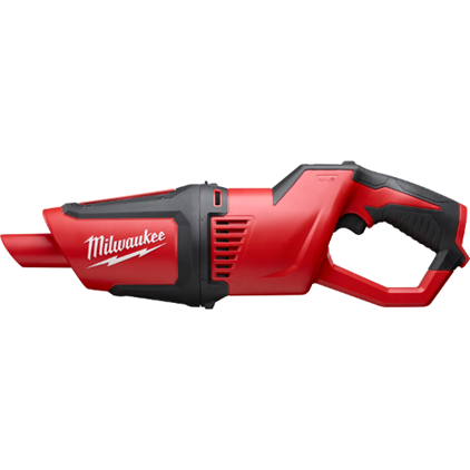Milwaukee 0850-20 M12™ Compact Vacuum (Tool Only)