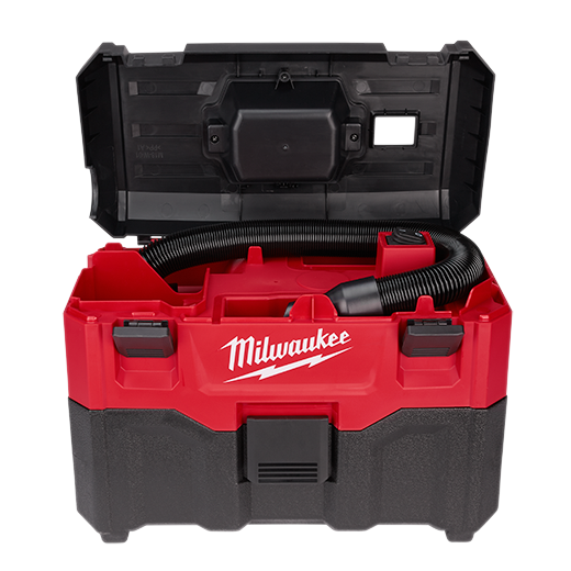 Milwaukee 0880-20 M18™ 2-Gallon Wet/Dry Vacuum