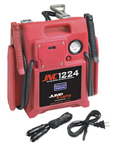 Jump-N-Carry 1224 12v 24v Battery Jump Box Booster
