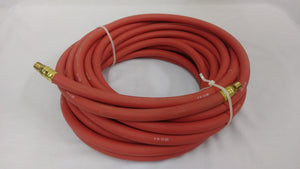 "Boston Industrial G3850-2 3/8"" I.D. x 50' 200 PSI Hose"
