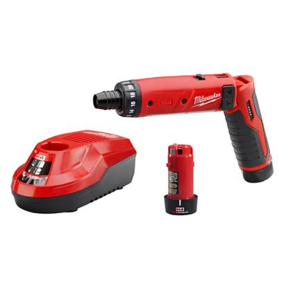 Milwaukee 2101-22 M4™ 1/4
