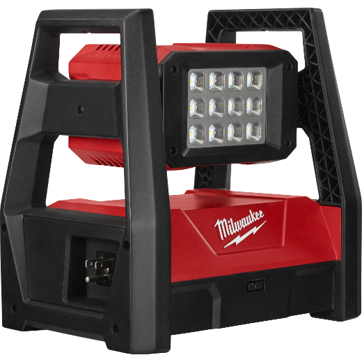 Milwaukee 2360-20 M18™ ROVER™ Dual Power Flood Light (Tool Only)