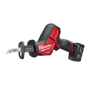 Milwaukee 2520-20 M12 FUEL™ HACKZALL® Recip Saw (Kit 2520-21XC)