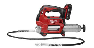 Milwaukee 2646 M18™ Cordless 2-Speed Grease Gun