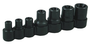 Lisle 26750 Torx Socket Set
