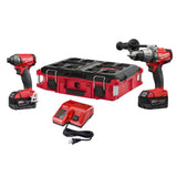 Milwaukee 2897-22PO - M18 FUEL™ 2-Tool Combo Kit