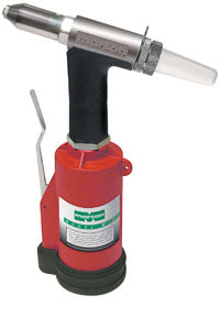 Marson 39054 M-3 Air/Hydraulic Production Rivet Gun