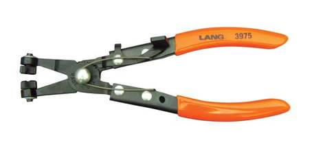 Lang 3975 Hose Clamp Pliers