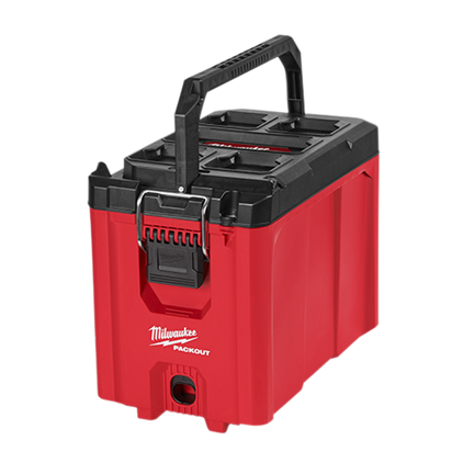 Milwaukee 48-22-8422 PACKOUT™ Compact Tool Box