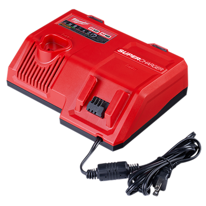 Milwaukee 48-59-1811 M18™ & M12™ Super Charger