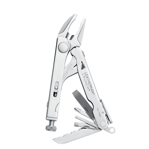 Leatherman 68010201K Crunch Multi-Tool
