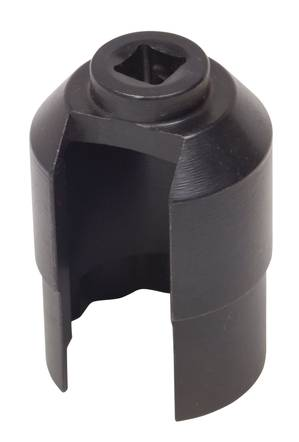Lisle 68210 IPR Socket for Ford 6.0L and International Diesel