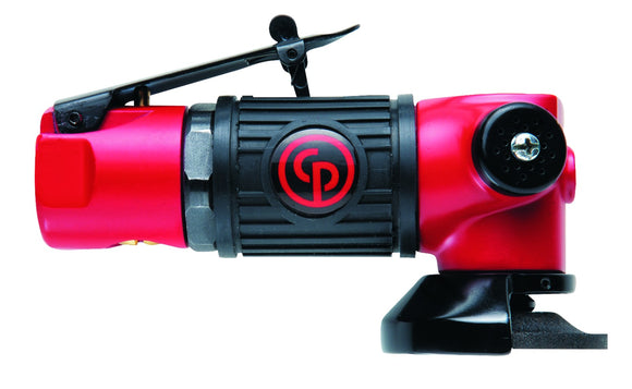 Chicago Pneumatic 7500D 2-Inch Angle Grinder/Cut Off Tool