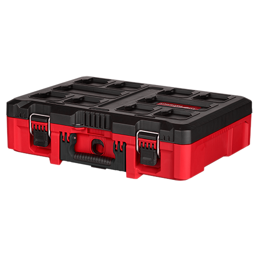 Milwaukee 48-22-8450 PACKOUT™ Tool Case W/ Customizable Insert