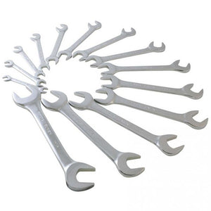 Sunex 9914 Angled Wrench Set