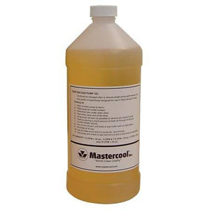 Mastercool 90032 32oz. Bottle of Vacuum Pump Oil