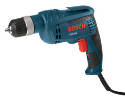 Bosch 1006VSR 3/8 In. 6.3 A Jacobs Ratcheting Keyless Chuck Variable Speed Drill